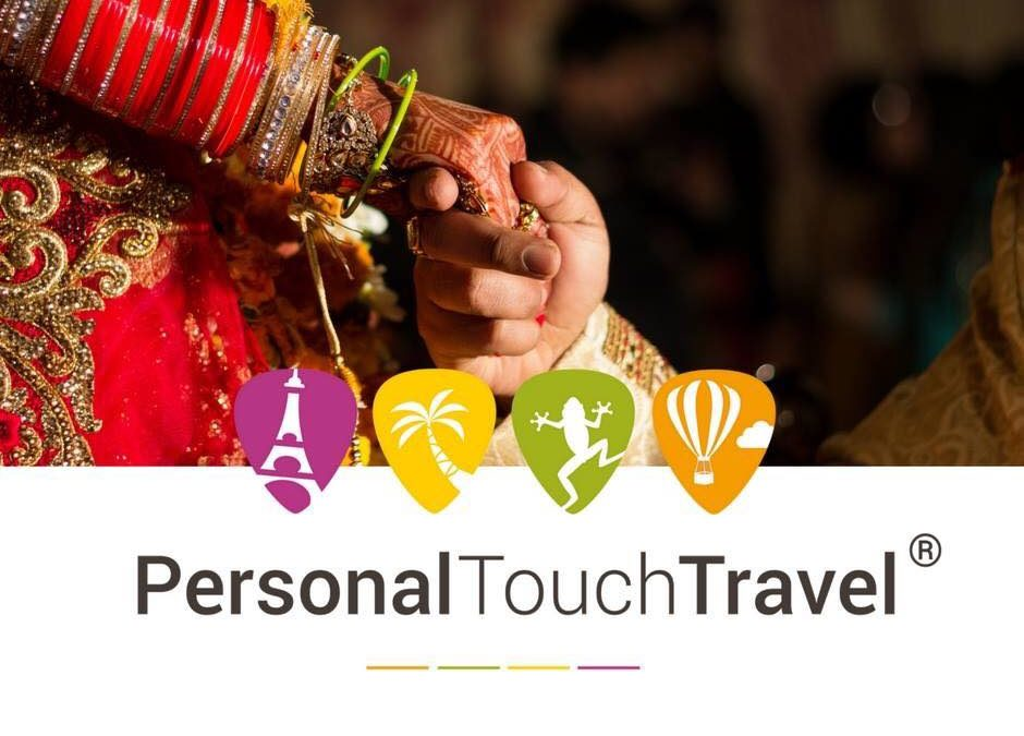 Een nieuwe huisstijl en een nieuw logo voor Personal Touch Travel!