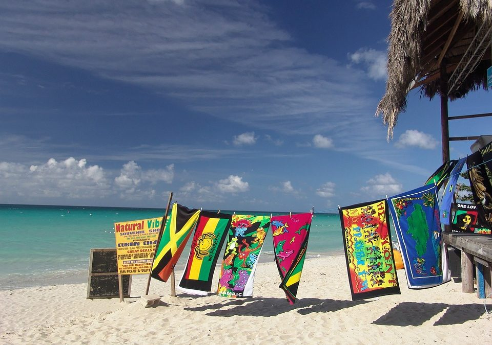 Yah mon, Jamaica!