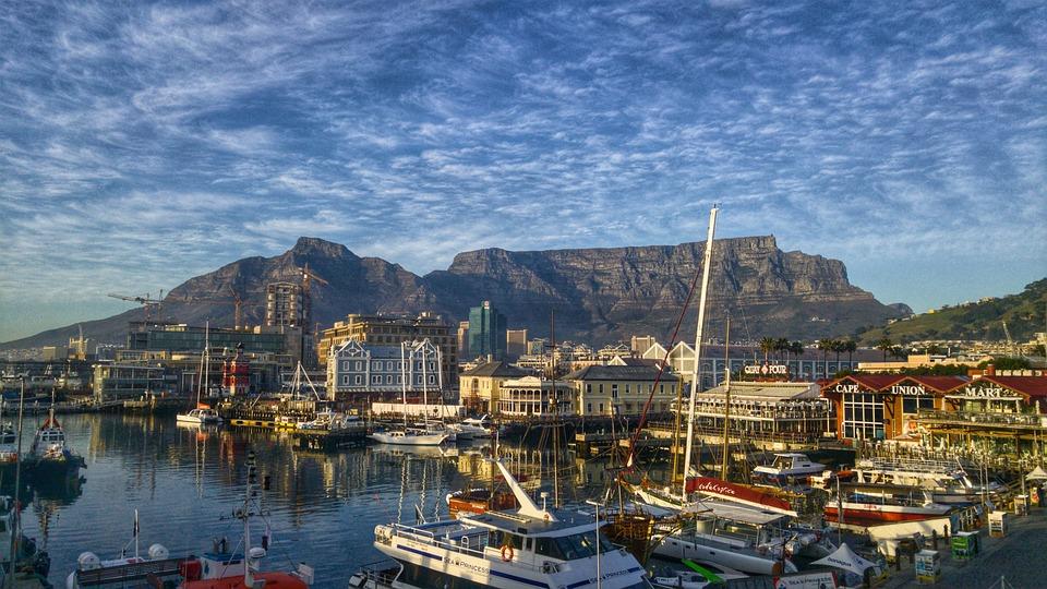 Studiereis Zuid-Afrika – vertrek over 1,5 week!