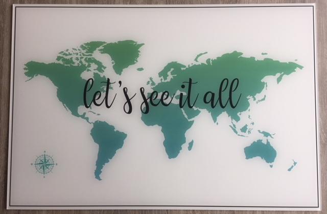 Een wereldkaart van wereldkaarten.nl
