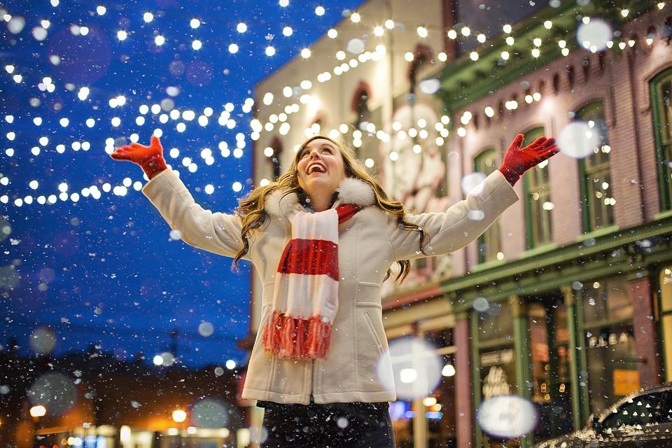 Dagtocht; kerstreis naar Essen