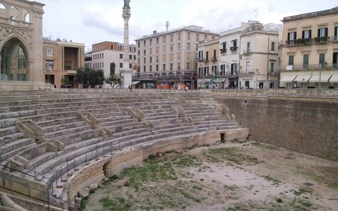 Ik neem je mee op reis – Puglia deel 2