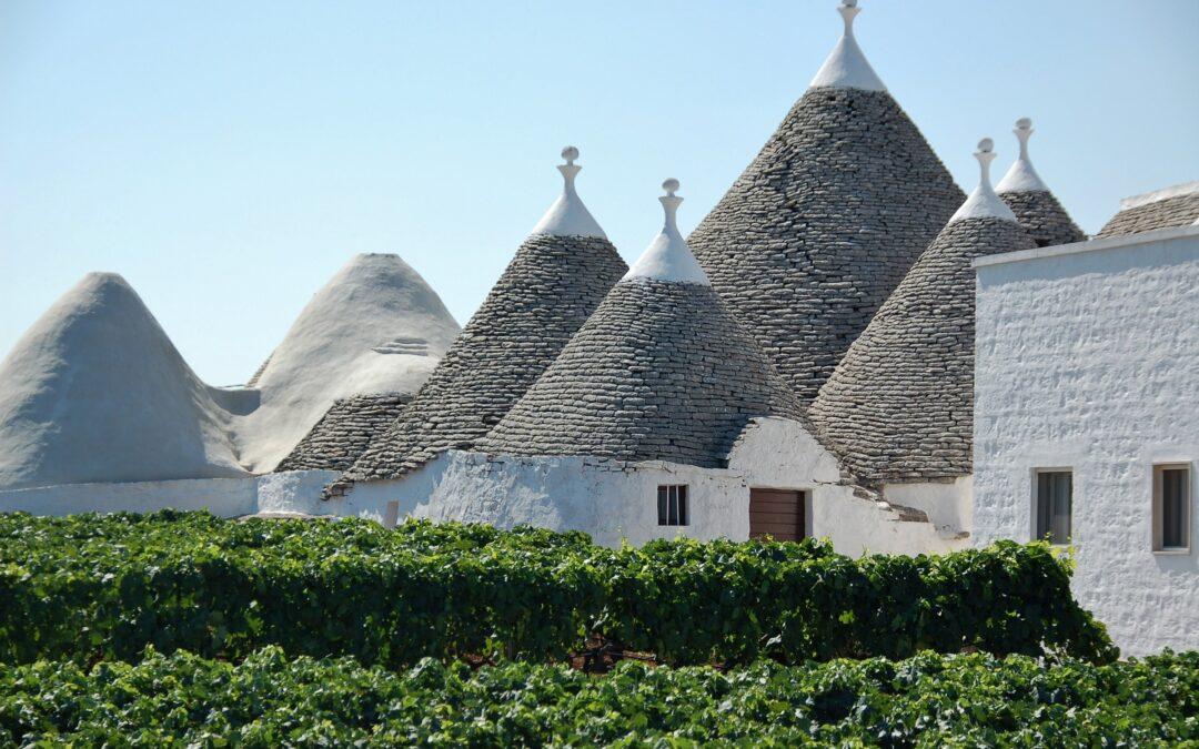 Ik neem je mee op reis – Puglia