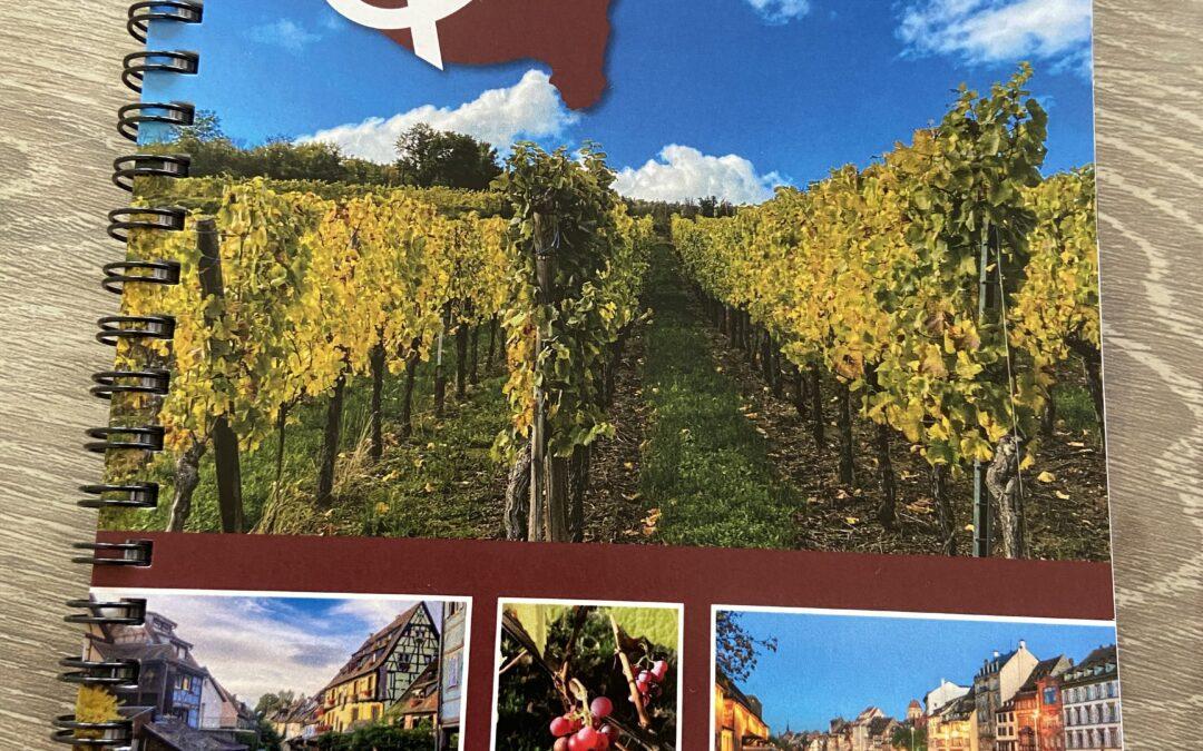 Wijnreisgids Wijn & Reizen Elzas